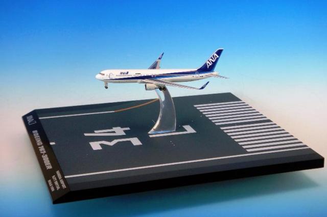 ANA 767-300ER ウイングレット付